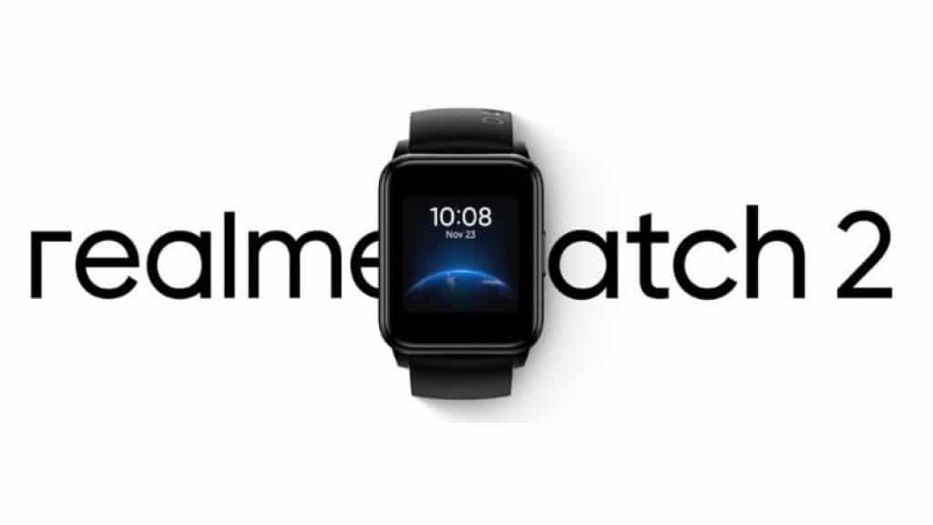 Realme Watch 2 Original