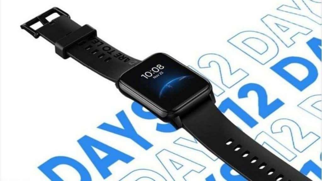 Realme Watch 2 batería