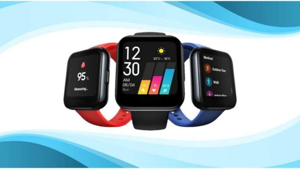 Realme Watch 2 modelos
