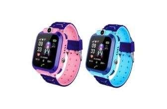Smartwatch para niño Q12