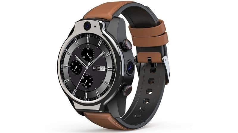 Smartwatch-Lemfo-Lem-14