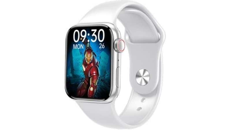 Smartwatch-M16