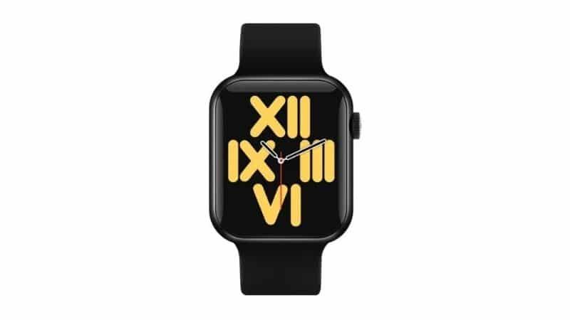 Smartwatch-Z29
