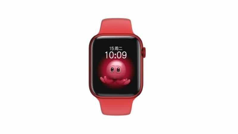 Smartwatch-i8-Pro