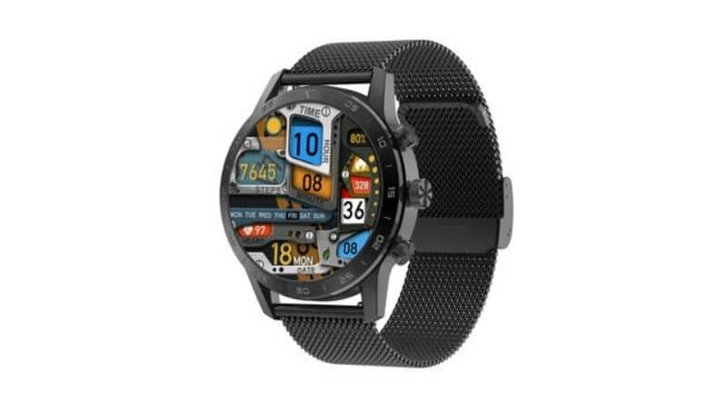 Smartwatch_KK70