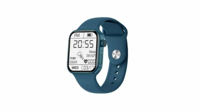 Smartwatch-Z36