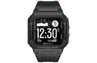 Smartwatch-Zeblaze-Ares