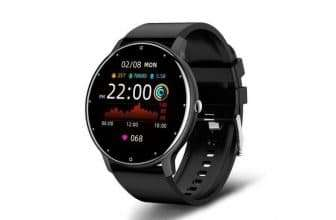 Smartwatch_LIGE _2021