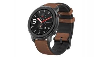Amazfit GTR » Nuevo Reloj Inteligente de Xiaomi con Autonomía de 24 Días