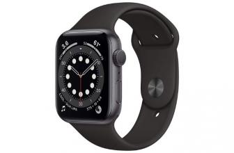Apple Watch Series 6 – Análisis, Características y Opiniones
