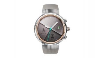Asus ZenWatch 3 (WI503Q) » El Mejor Smartwatch Asus para Mujeres
