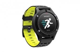 Diggro DB-05 » Un Reloj Deportivo de Excelente Precio