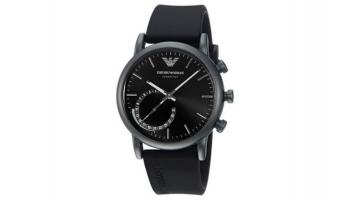 Emporio Armani ART3016 » Hermoso Smartwatch Híbrido de Hombre