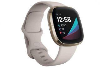 Fitbit Sense – Análisis, Características y Opiniones