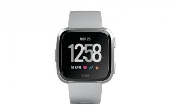 Fitbit Versa » Opiniones, Características y Ventajas