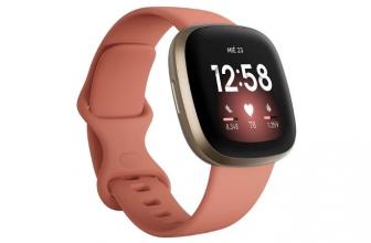 Fitbit Versa 3 – Análisis, Características y Opiniones