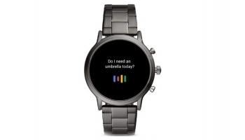 Fossil Gen 5 » El Nuevo y Bello Smartwatch que Necesitas