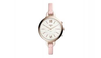 Fossil Q Annette » Un Elegante Reloj Híbrido de Mujer