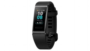 Huawei Band 3 Pro » Pulsera Fitness con GPS y Sistema Firstbeat