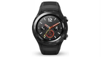 Huawei Watch 2 » Un Reloj Inteligente Clásico y Deportivo
