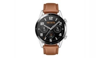 Huawei Watch GT 2 » Análisis, Característica y Opiniones
