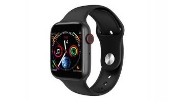 Iwo 8 Lite – El Mejor Clon Económico del Apple Watch