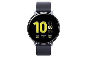 Lemfo S20 – La Réplica más Económica del Galaxy watch Active 2