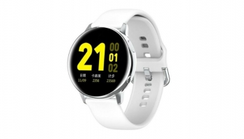 Lemfo SG2 – La Replica del Galaxy Watch Active 2