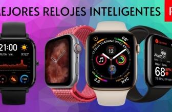 Mejores Relojes Inteligentes del 2020