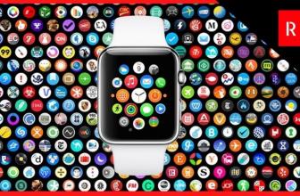 Las Mejores 10 Aplicaciones para Tener en tu Apple Watch