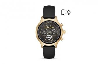 Michael Kors Runway » Reloj Inteligente de Mujer Deportivo y Elegante