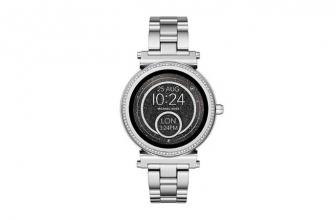 Michael Kors Access Sofie » El Smartwatch de Mujer con más Glamour