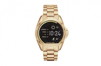 Michael Kors MKT5001 – El Reloj Inteligente de Mujer más Elegante