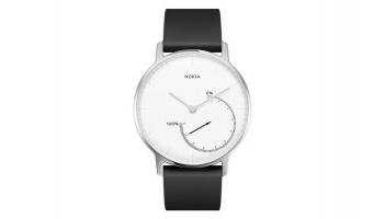 Nokia Withings Steel » Un Reloj Híbrido Muy Bonito