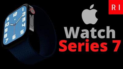 Se Acerca el Apple Watch Series 7: Esto es lo que Sabemos