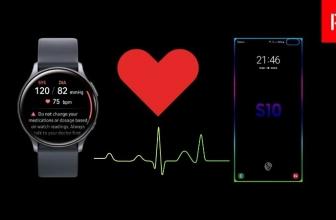 Los Samsung Galaxy Watch ahora podrán medir la presión sanguínea para vigilar la hipertensión