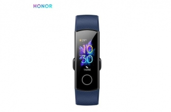 Huawei Honor Band 5 » El Principal Rival de la Mi Band 4