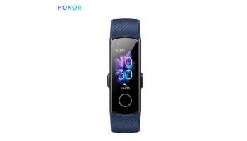 Huawei Honor Band 5 » El Principal Rival de la Mi Band 4
