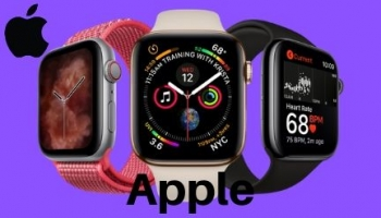 Relojes Inteligentes Apple Watch