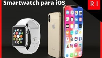 Relojes Inteligentes Compatibles con iPhone (iOS)