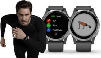 Relojes Inteligentes Deportivos