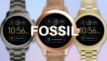 Relojes Inteligentes Fossil