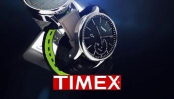 Relojes Inteligentes Timex