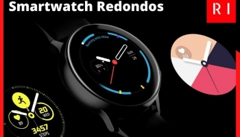 Relojes Inteligentes Redondos