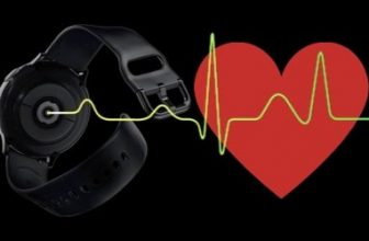 Relojes Inteligentes con Electrocardiograma (ECG)