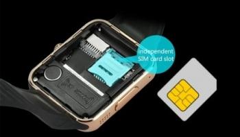 Relojes Inteligentes con Tarjeta SIM