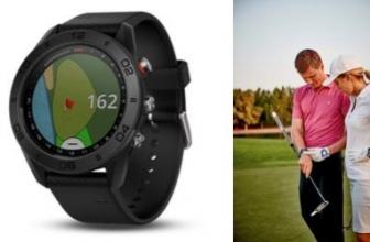 Relojes Inteligentes para el Golf