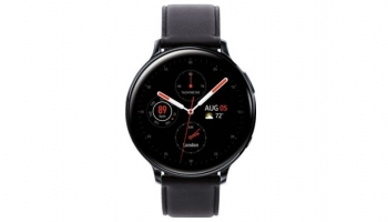 Samsung Galaxy Watch Active 2 » Para Mayor Salud y Bienestar