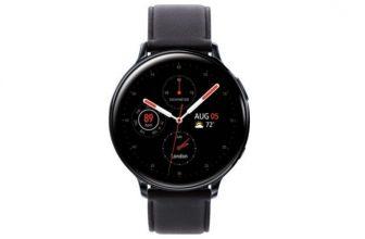 Samsung Galaxy Watch Active 2 » El Mejor Smartwatch para Android