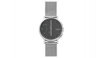 Skagen Connected » Reloj Híbrido en Stainless Steel